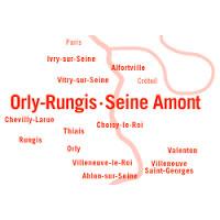 orly rungis seine amont